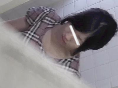 怪盗ジョーカー 洗面所特攻隊 vol.68
