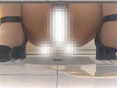 JD盗撮 美女の洗面所の秘密 Vol.12
