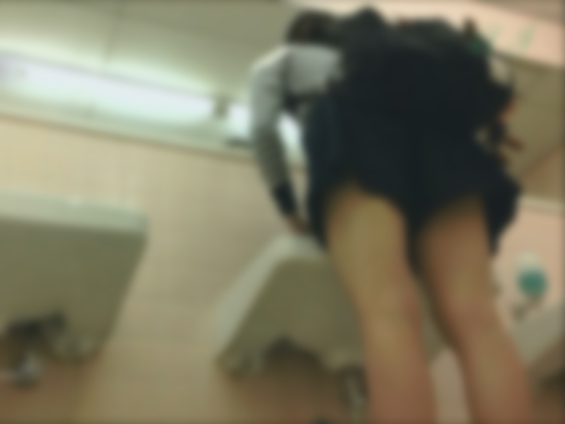プレミアピープセレクション 女子トイレ盗撮 見どころたっぷり9名JD AJさんの軌跡その3