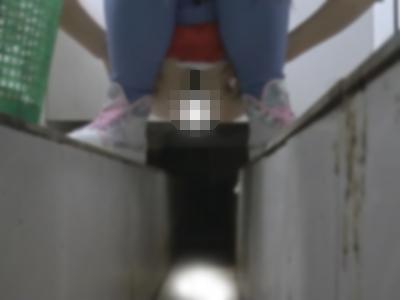 JD盗撮 美女の洗面所の秘密 Vol.31