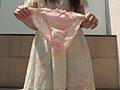 素人のオマ○コのエキスがたっぷり染み込んだ脱ぎたて生パンティーを売ってもらいました!!