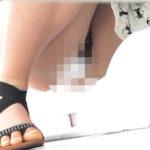 美しい日本の未来 No.165神速で美女のトイレ丸覗き!