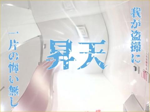 これは抜ける!和式トイレ盗撮動画昇天