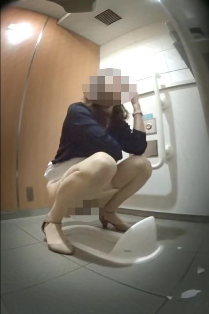 女子トイレ5