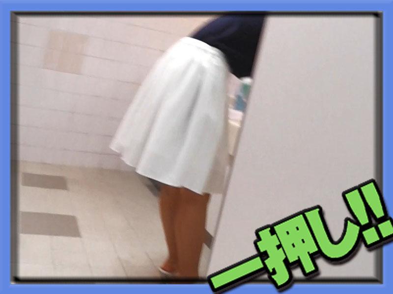 私服JKの長時間大!モンナさん危険覚悟で本人前に出現!【美しい日本の未来 No.211】