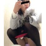 女子大生の和式トイレ(大・小あり)
