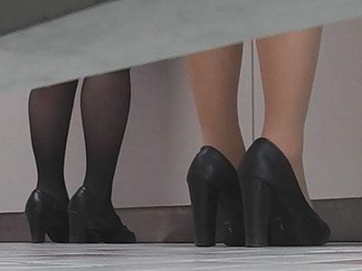 堪らないスーツ新人達のデビュー 第一弾【令和 美しい日本の未来 Vol.009】